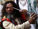 фестиваль Урса в городе Раджастан Индия