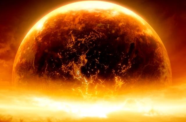 планета Смерти Нибиру