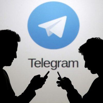 Telegram Дуров Телеграм