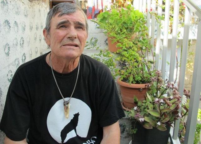 Испанский «Маугли» Маркос Родригес Пантойя