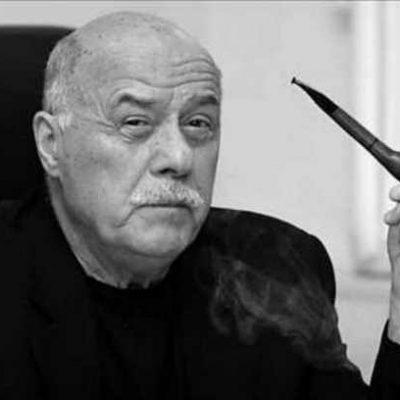 кинематографист Станислав Говорухин