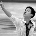 Фигурист Денис Тен из Казахстана убит. Ему было 25 лет