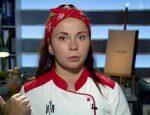 Участница Адской кухни Софья Буханец оказалась порно звездой Софьей Гаджет
