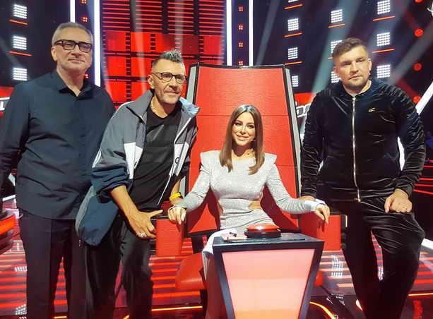 Наставники Голос 7 сезон (2018 год): Меладзе, Шнуров, Лорак и Баста