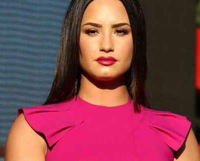 Певица Деми Ловато покинула госпиталь после передозировки наркотиками