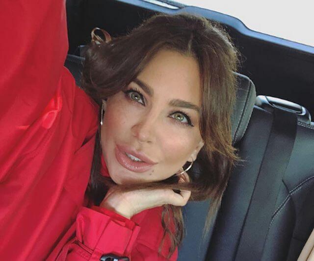 Ани Лорак ботокс