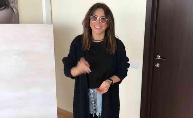 """Ани Лорак отмечает 40-летний юбилей премьерой фильма """"Дива"""""""