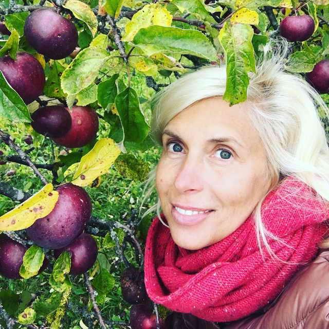 Алена Свиридова в Белоруси