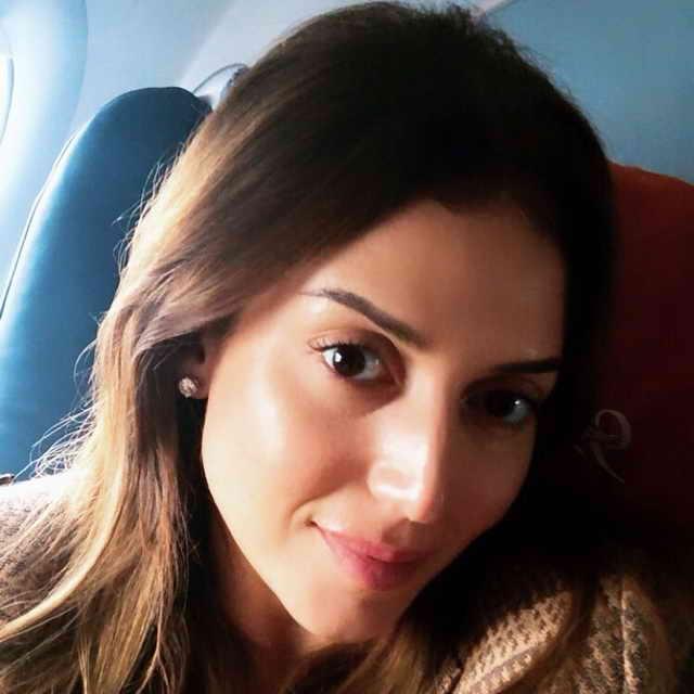 Певица Жасмин возвращается из Стамбула