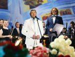 Николай Басков 42 года концерт Верую