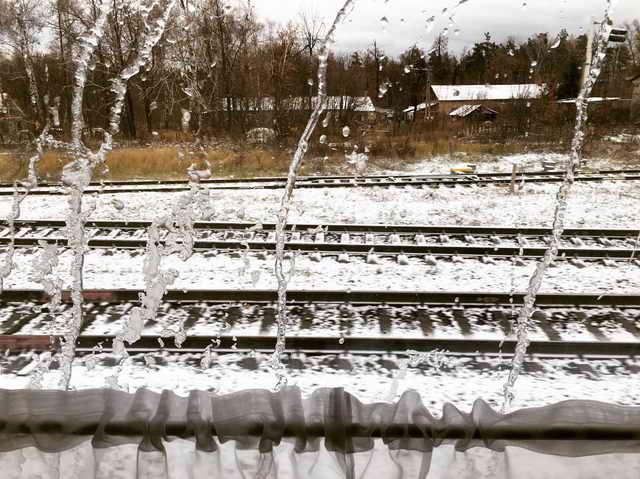 Осень октябрь 2018 выпал снег Агутин написал стих