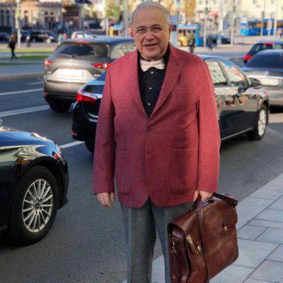 Евгений Петросян разводится со Степаненко