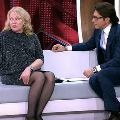 Светлана Сафиева ждет тройню от Филиппа Киркорова