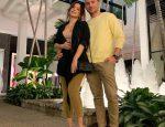 Ани Лорак и Сергей Лазарев на отдыхе в Майами