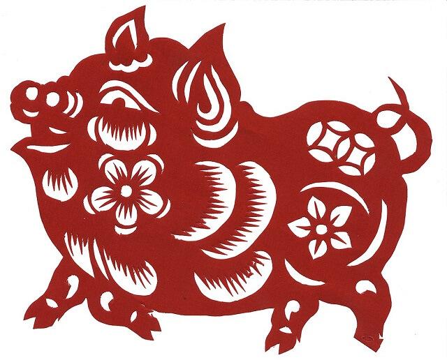 год свиньи