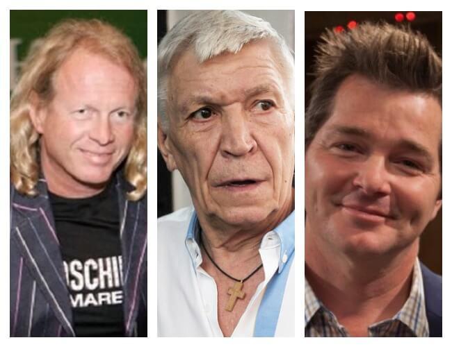 Список знаменитостей умерших в 2020 году