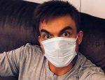 Влад Топалов заболел гриппом