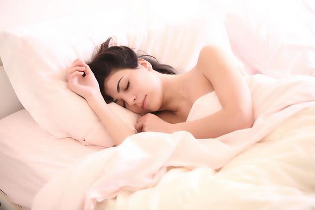спать сон