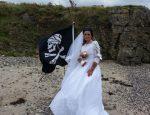 Аманда Тиг свадьба пират