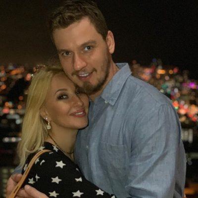 Кудрявцева муж Игорь Макаров