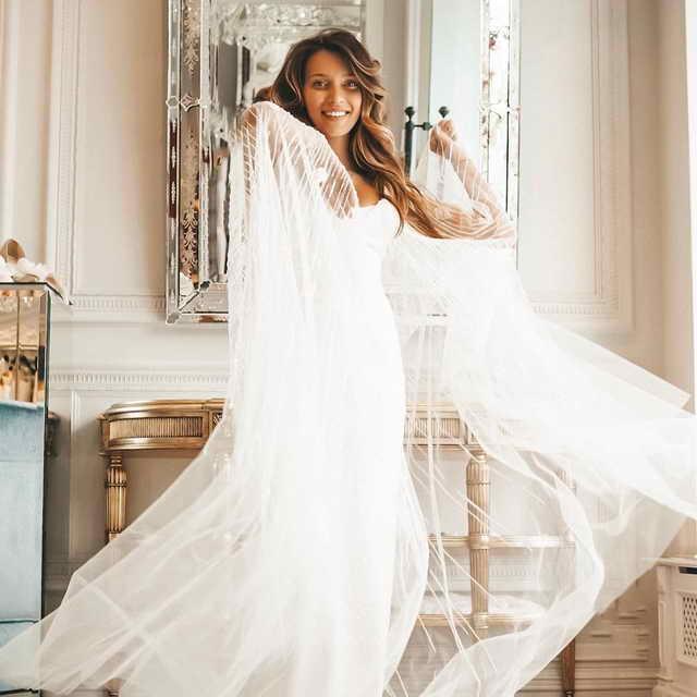 Регина Тодоренко готовится к свадьбе