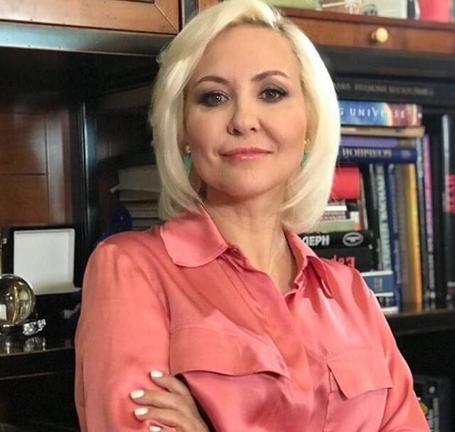 Астролог Василиса Володина