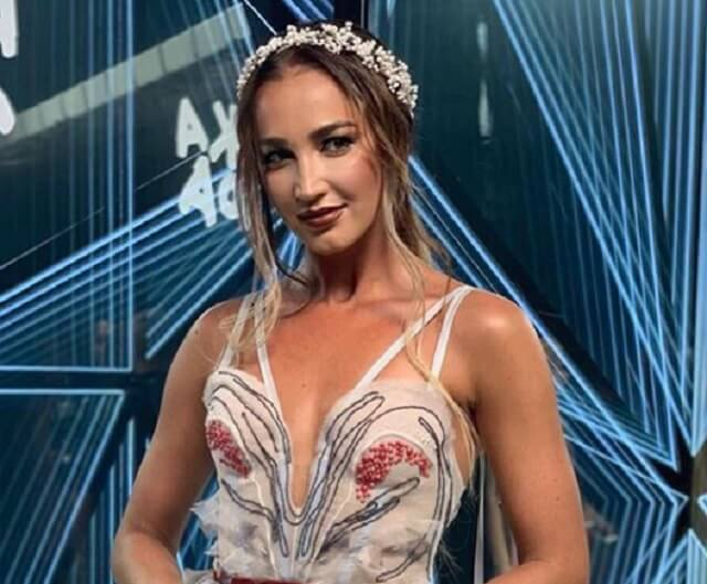 Ольга Бузова на фестивале жара 2019