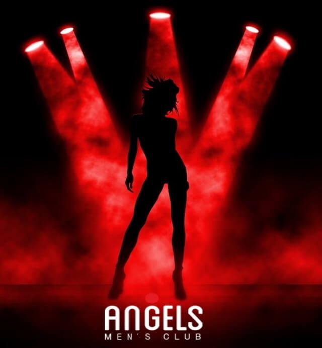 Пять причин посетить «Angels»