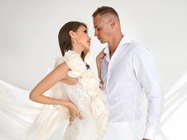 Дмитрий Тарасов, Анастасия Костенко