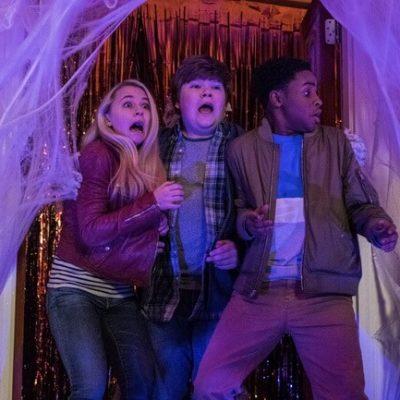 Что посмотреть на Хэллоуин: необычная подборка фильмов