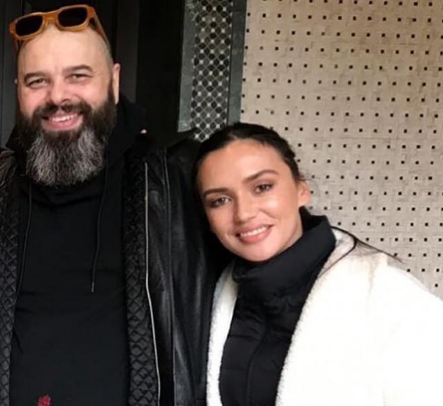 Серебро MOLLY Ольга Серябкина Максим Фадеев