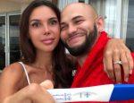 Оксана Самойлова и Джиган когда узнали о 4 беременности