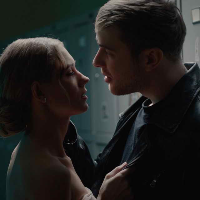 Кристина Асмус и Егор Крид в ролике о любви