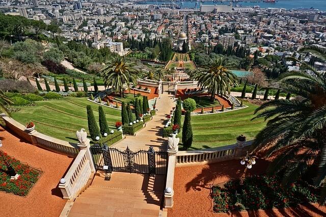 Почему люди выбирают отдых в Израиле