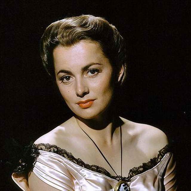 Оливия Мэри де Хэвилленд