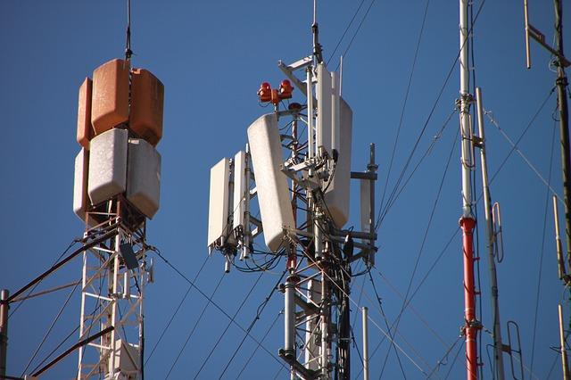 Усиление сотовой связи за пределами города