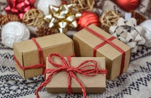 Доказанный факт: люди не любят упаковывать подарки