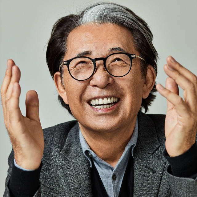 Кензо Такада