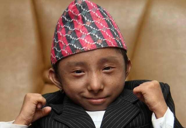 Хагендра Тапа Магар (Khagendra Thapa Magar)