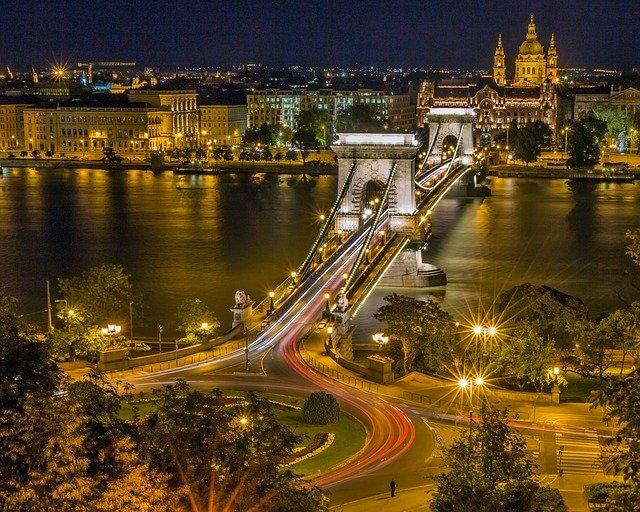 Автобусные туры по достопримечательностям Венгрии