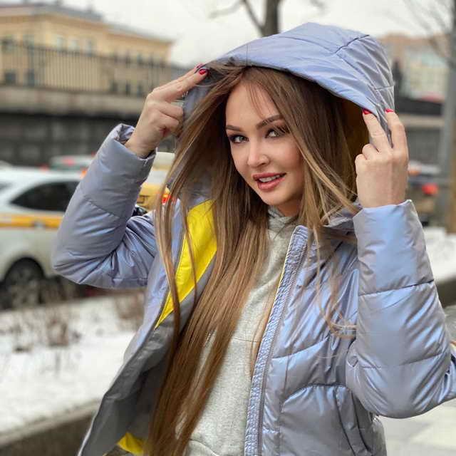 Дарья Пынзарь собралась путешествовать в США
