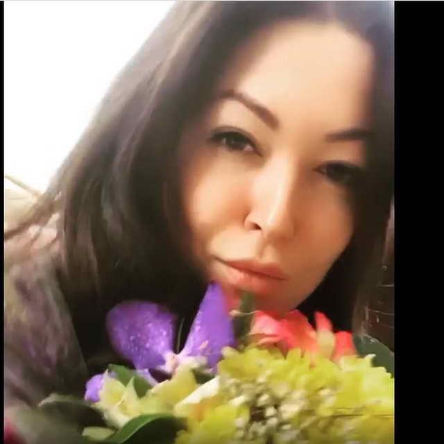 Ирина Дубцова 8 марта дала 2 концерта в Крыму