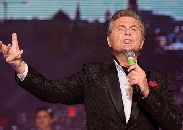 Лев Лещенко заразился коронавирусом