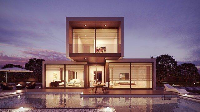 Разумная цена за строительство домов от надежной строительной компании