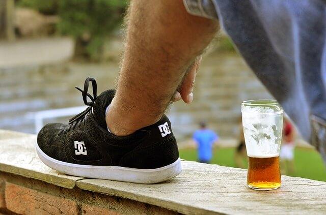 Выбор обуви для активного образа жизни
