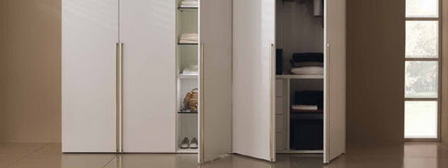 Вариант конструкции шкафа