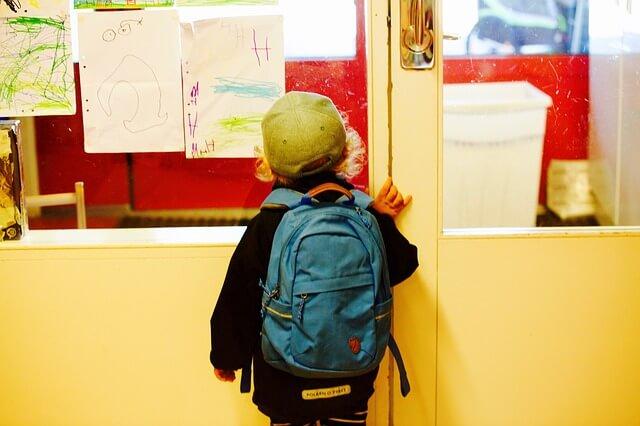 Школьные ранцы - стильно для самых маленьких