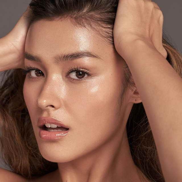 Филиппино-американская актриса и модель Лиза Соберано