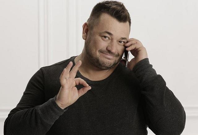 Руки вверх Сергей Жуков