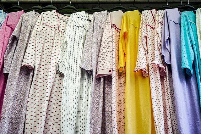 Женский домашний гардероб. Как комфортно одеваться дома